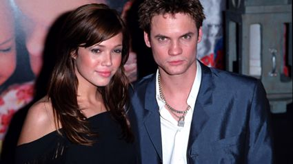 Here's what Shane West from 'A Walk to Remember' looks like now!