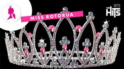 ROTORUA: Miss Rotorua