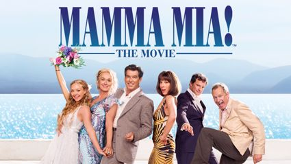 'Mamma Mia!' is getting a sequel!