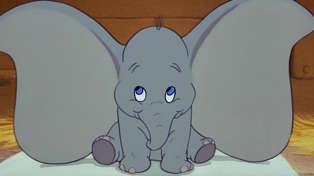 Tim Burton's 'Dumbo' remake is going to give you nightmares