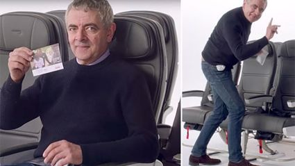 Hilarious new star-studded British Airways safety video accused of copying Air New Zealand