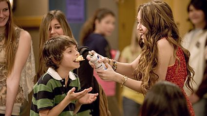 Rico from 'Hannah Montana' looks basically unrecognisable these days!