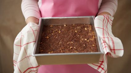 Mum sparks outrage after selling brownies made with her breast milk