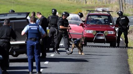 Two dead in Whangarei shooting
