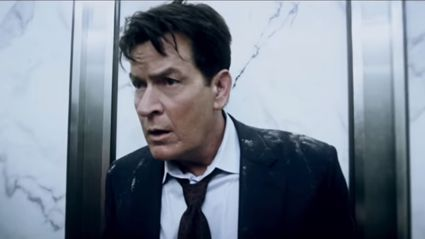 Charlie Sheen's new 9/11 film has been slammed for being 'beyond offensive'