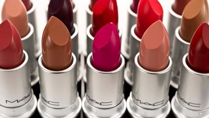 This weekend M.A.C is giving away FREE lipsticks - here's how you can get one!