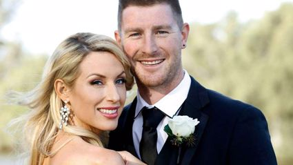 Reports that Married at First Sight's Nick has moved on with another bride!