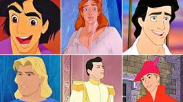 This artist envisioned Disney men in real life and it's incredible!