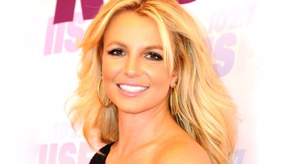Britney Spears' sons are all grown up and people are saying they look just like their mum