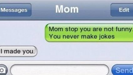 Are these the most hilarious comebacks ever?