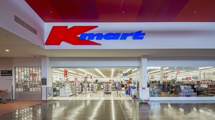 Get excited... More pictures of Kmart's new homewares range has just been shared!