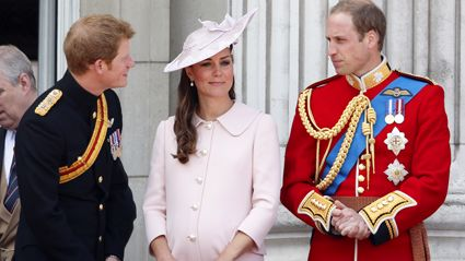 The grim reason why the royals always pack an extra outfit when they leave the country