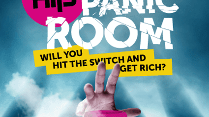 WIN with The Hits $50,000 Panic Room