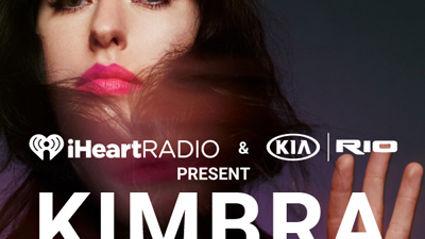 Kiwi star Kimbra returning to NZ for FREE iHeartRadio, KIA Motors concert