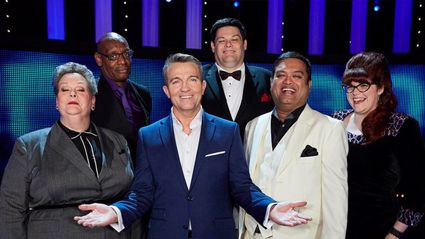 Why Bradley Walsh is taking a break from The Chase