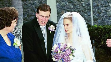 These bizarre and hilarious wedding fails will make you cringe