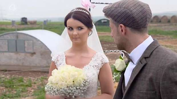 Groom Blows 24k Wedding Budget On Pigs