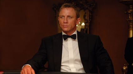 Daniel Craig 'signs up for two more James Bond movies'