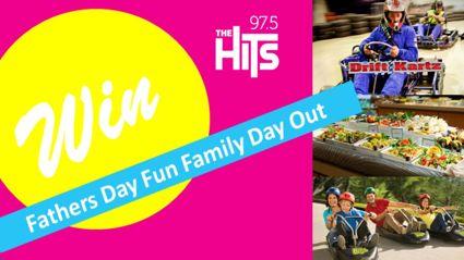 ROTORUA: Win a Fathers Day Fun Family Day Out
