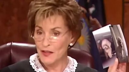 This Judge Judy video will make you tear up