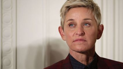 Ellen DeGeneres opens up about being bullied after coming out
