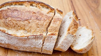 PSA: How to make bread in a bag