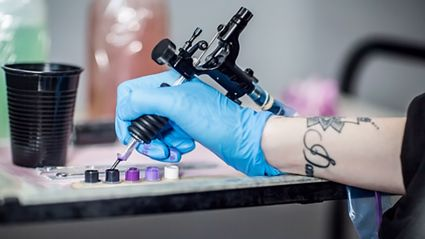 The strange side effect of getting a tattoo you probably didn't know about