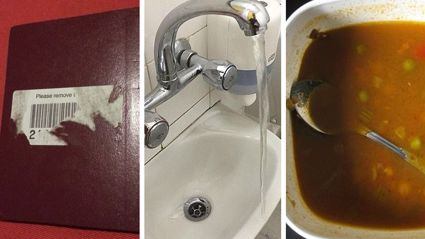 These images of the most irritating things will leave you infuriated!
