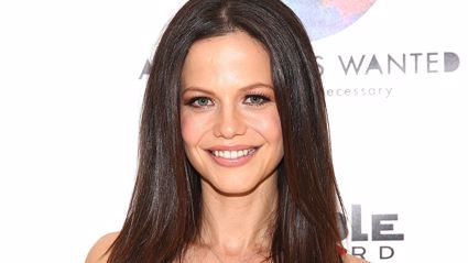 Former 'Home and Away' star Tammin Sursok's daughter is the spitting image of her mum!