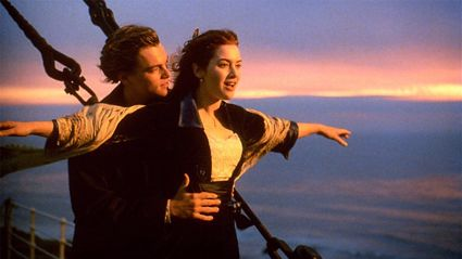 Kate Winslet and Leonardo DiCaprio: We still 'quote Titanic to each other'