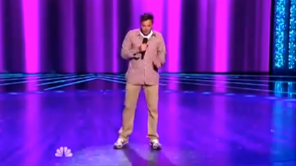 Jimmy Fallon being awesome!!