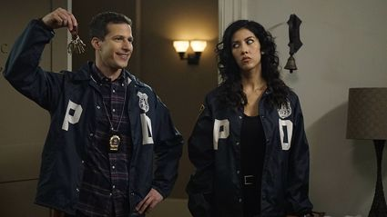 Producer JT catches up with Stephanie Beatriz from Brooklyn Nine-Nine!