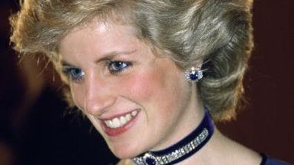 20 years today: The first breaking news report of Princess Diana's death
