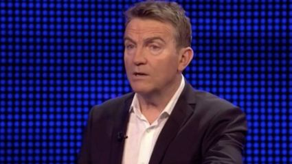 Reports Bradley Walsh is set to quit 'The Chase'