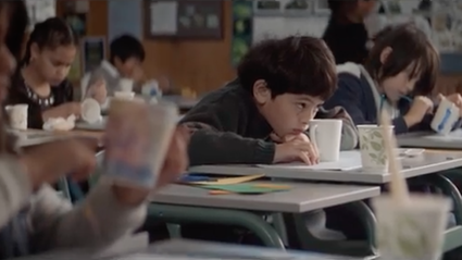 Spark's new Father's Day ad will bring tears to your eyes