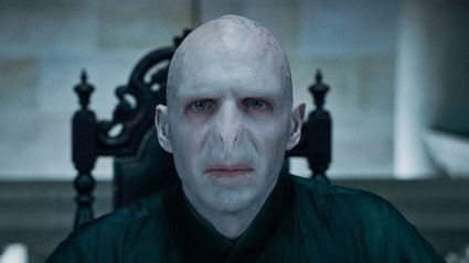 Apparently we've been saying Voldemort wrong this whole time!