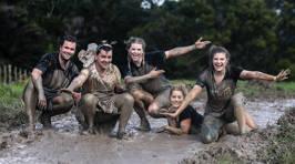 Photos: The Mud Monster Mud Rush