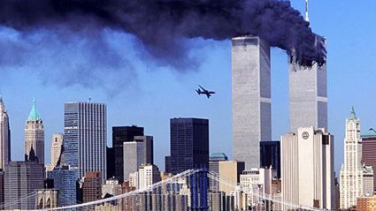 This is a MUST read: Take a look at this amazing, but little known, 9-11 story