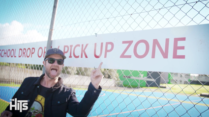 Flynny hit the PICK UP ZONE to find out what parents think about the election...