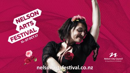 Nelson Arts Festival 2017