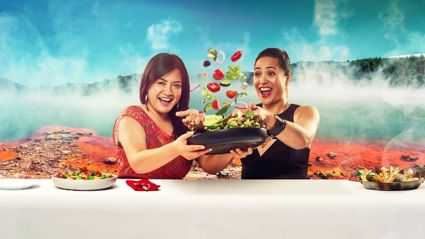 ROTORUA: Meet The Local Stars of MKRNZ