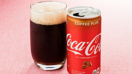 Coffee Coca-Cola is now a legit drink