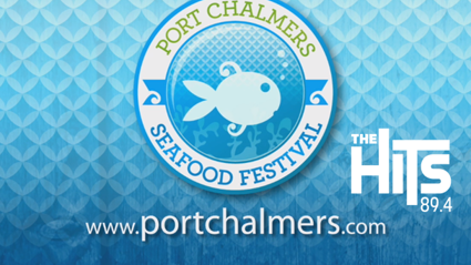 Port Chalmers Seafood Festival 2017