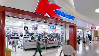 Kmart fans are going crazy over these $9 sandals!