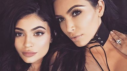 Conspiracy theories are swirling Kylie Jenner is Kim Kardashian's surrogate