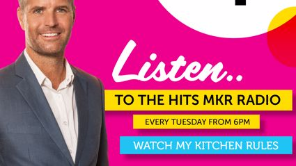 Listen to MKR Radio with Stace & Flynny