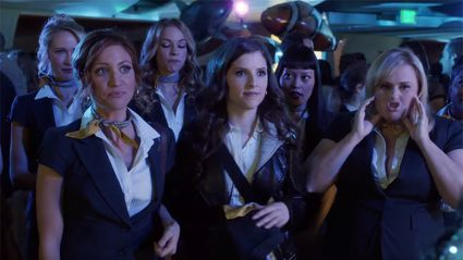 The new Pitch Perfect 3 trailer will make you laugh out loud