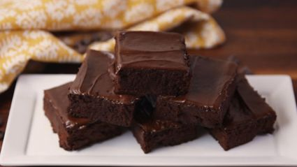 These 3-ingredient brownies will blow your mind!