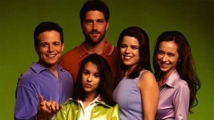90s TV drama Party Of Five is getting rebooted