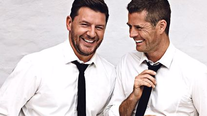 My Kitchen Rules NZ: Are you Team Pete or Team Manu?